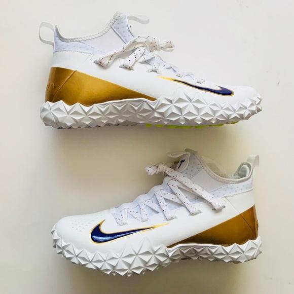 Nike Shoes Hp New Alpha Huarache 6 Elite Turf Lax Le Poshmark